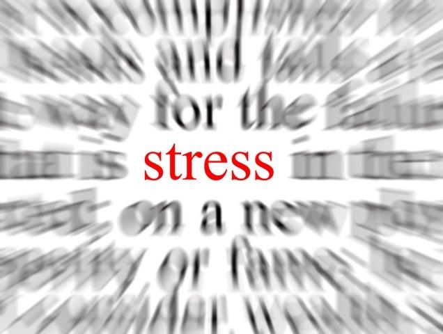 COMO TRANSFORMAR O STRESS NO MELHOR AMIGO