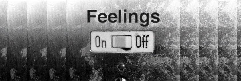 Aceito eu os meus sentimentos e emoções?