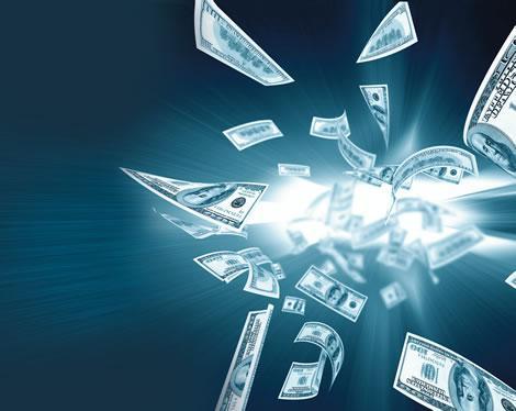 O conceito espiritual do dinheiro